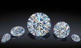 Diamonds 30