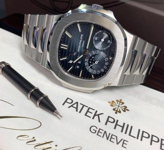 Patek Philippe Nautilus 5712/1A-001