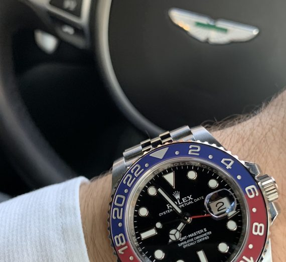 Reserved GMT II Pepsi 2018 1