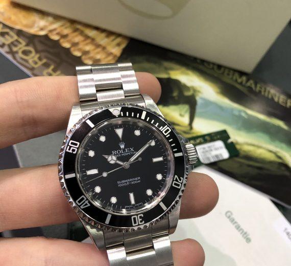 Rolex Submariner Non Date 3