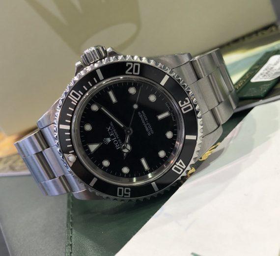 Rolex Submariner Non Date 4