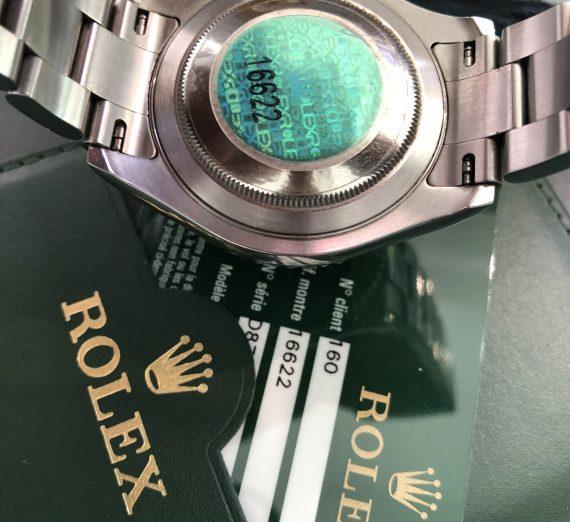 Rolex Yacht-Master 4