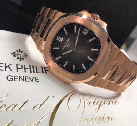 5711/1R-001 Patek Philippe Rose Gold
