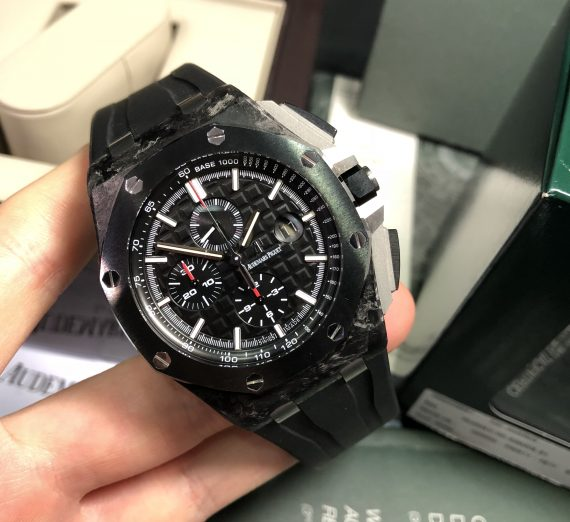 Royal Oak Offshore Carbon 5