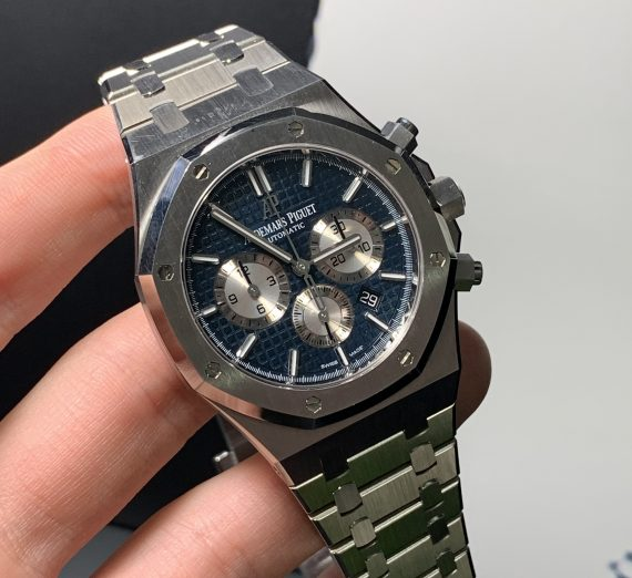 AUDEMARS PIGUET ROYAL OAK 26331ST.00.1220ST.01 2