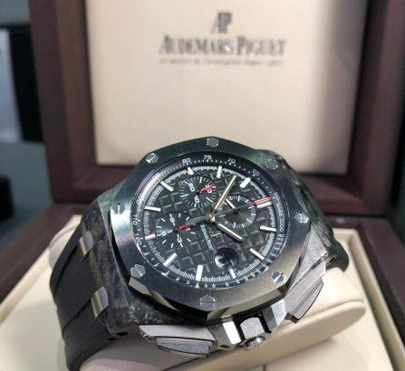 Audemars Piguet Royal Oak Chronograph Carbon Ceramic 26400AU.OO.A002CA.01