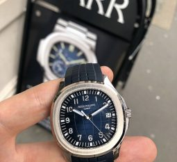 5168G Patel Philippe White Gold Aquanaut