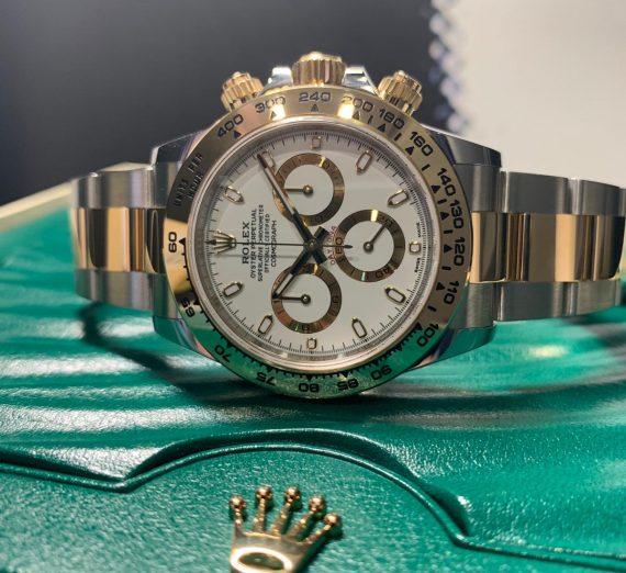 Rolex cosmograph Daytona 116503 3