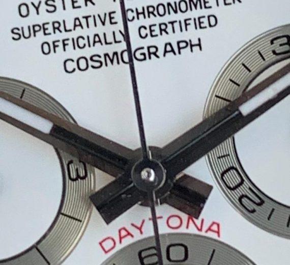 Rolex cosmograph daytona 116520 5