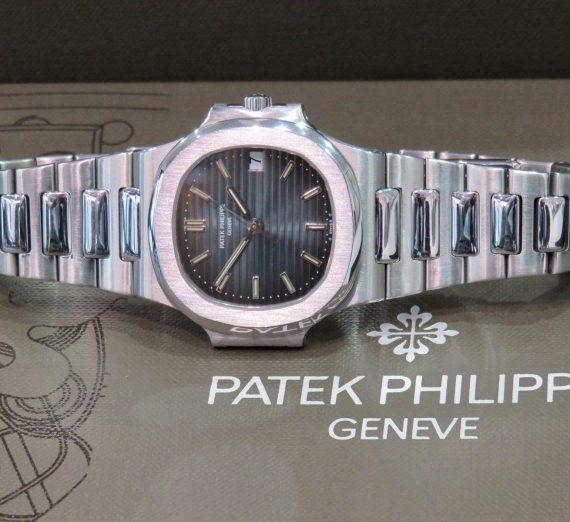 Patek Philippe 3800/1A 1