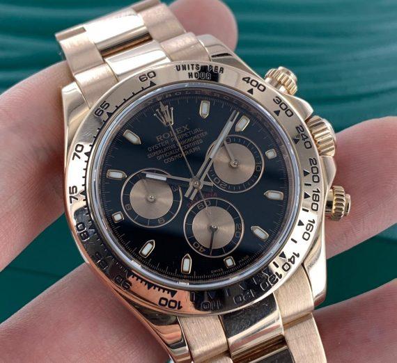 Rolex cosmograph Daytona 116505 2
