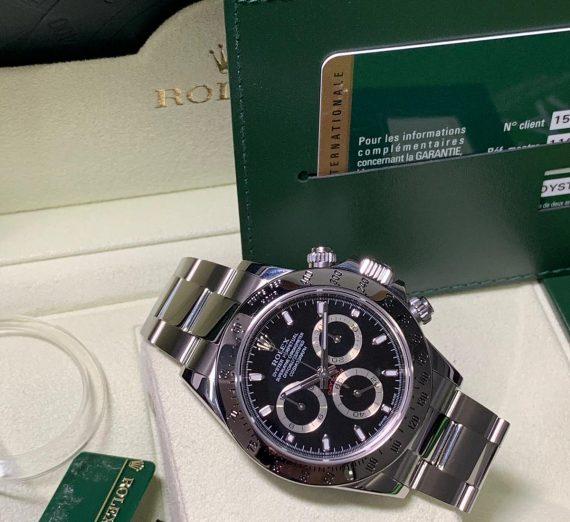 Rolex cosmograph Daytona 116520 15