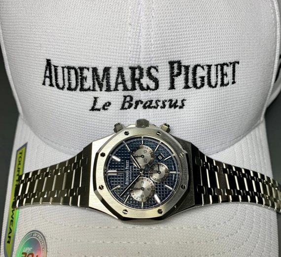 AUDEMARS PIGUET ROYAL OAK 26331ST.OO.1220ST.01 6
