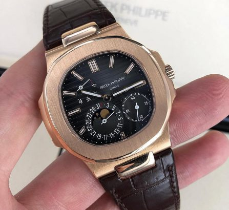 5712R-001 PATEK PHILLIPE 18CT ROSE GOLD