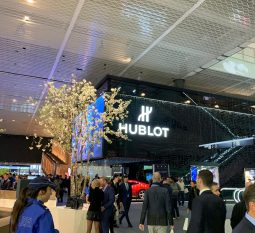 BASELWORLD 2019 HUBLOT