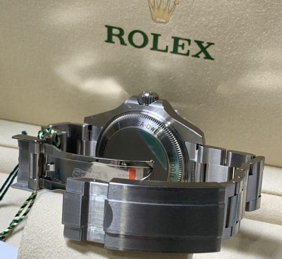 ROLEX DEEPSEA SEADWELLER 126660 3