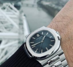 PATEK PHILLIPE NAUTLIUS 5711/1A-010