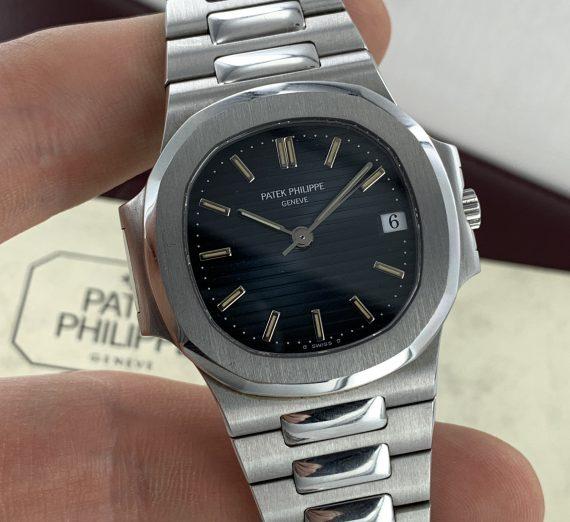 PATEK PHILIPPE NAUTILUS 3800/1A-001 3