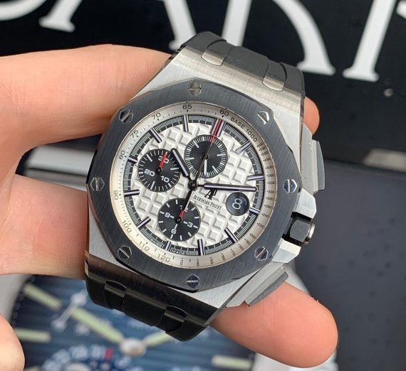 AUDERMARS PIGUET ROYAL OAK OFF SHORE 2