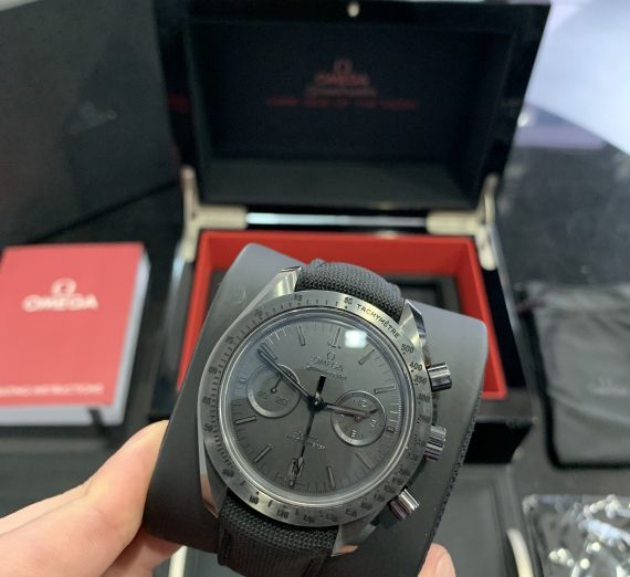 OMEGA SPEEDMASTER DARK SIDE OF THE MOON 31192445101005 8