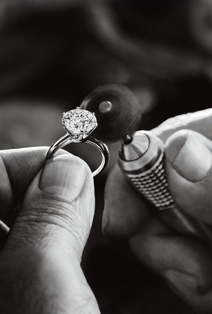 JEWELLERY MAINTENANCE SERVICE
