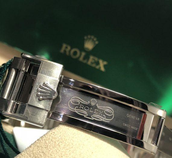 ROLEX SUBMARINER DATE 116610LN 9