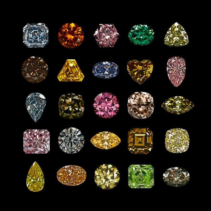 DIAMONDS 5