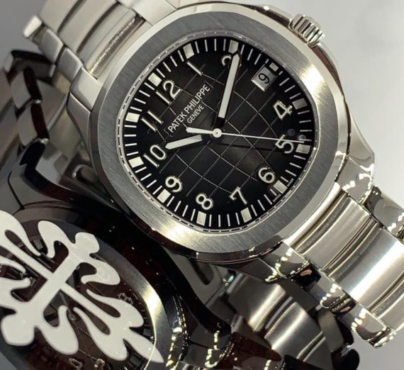 Patek Philippe Aquanaut Gents Stainless Steel 5167/1A-001 5
