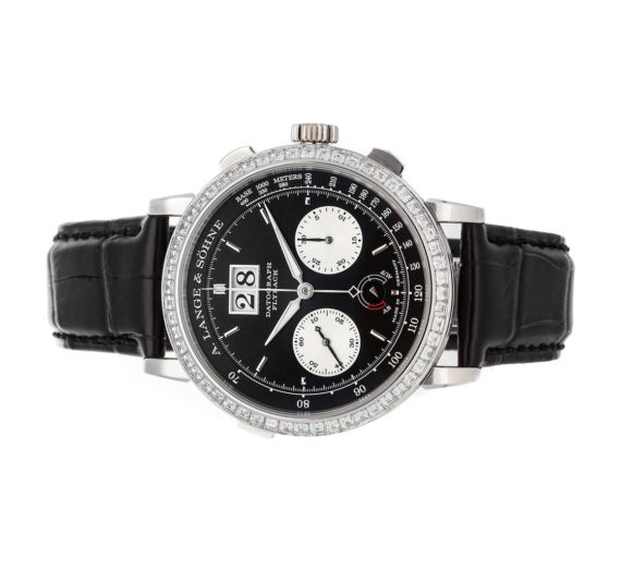 A. LANGE & SOHNE DATOTGRAPH UP DOWN 405.835 1