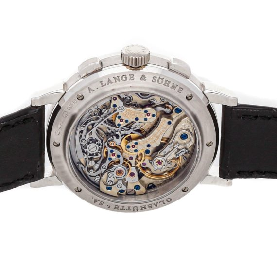 A. LANGE & SOHNE DATOTGRAPH UP DOWN 405.835 3