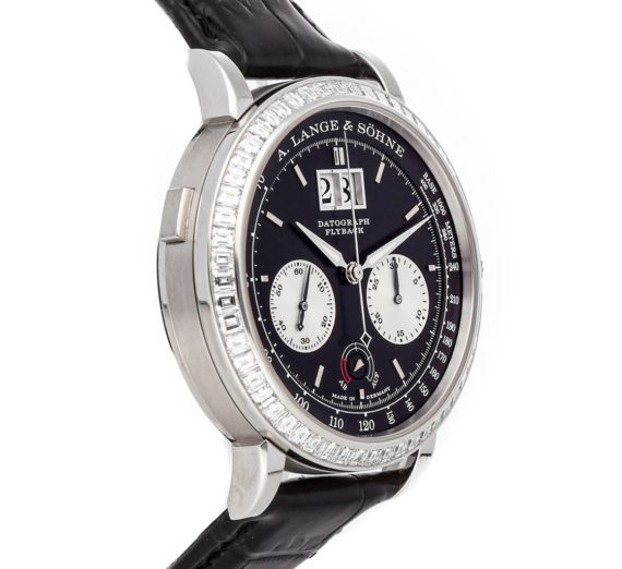 A. LANGE & SOHNE DATOTGRAPH UP DOWN 405.835 4