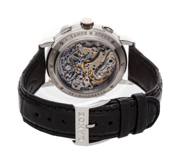 A. LANGE & SOHNE DATOTGRAPH UP DOWN 405.835 5