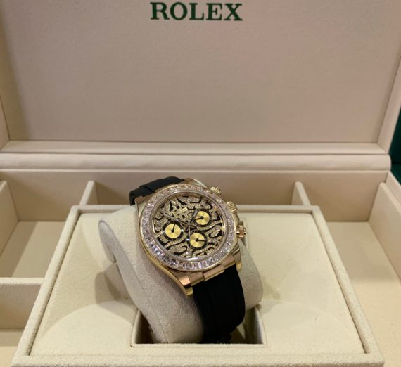 ROLEX EYE OF THE TIGER 17