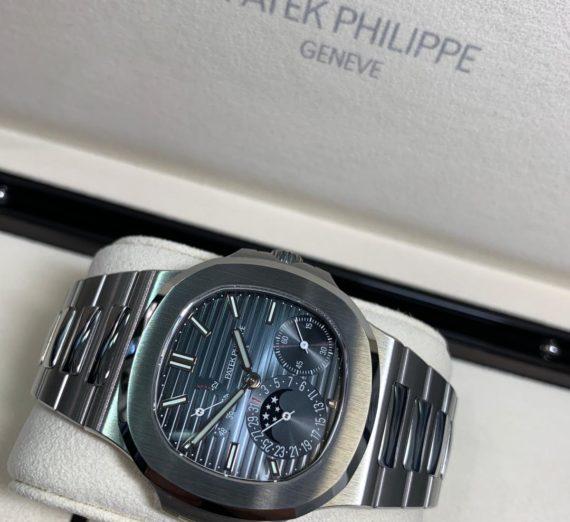 PATEK PHILIPPE NAUTILUS 5712/1A-001 13