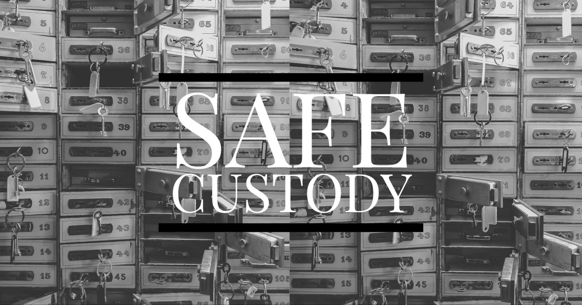 SAFE CUSTO 1