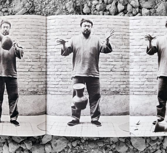 Ai Weiwei - Collectors Edition 8