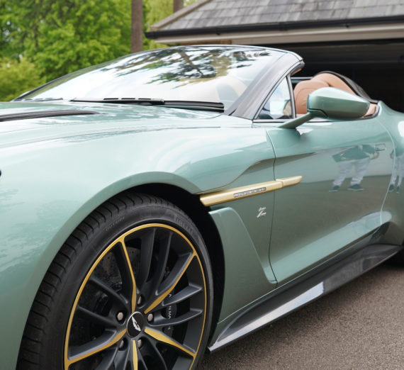 Aston Martin Vanquish Zakato 3