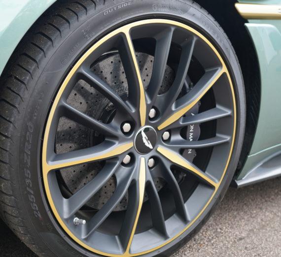 Aston Martin Vanquish Zakato 4