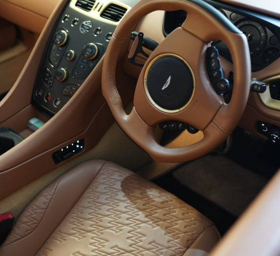 Aston Martin Vanquish Zakato 6