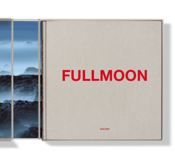 Darren Almond. Fullmoon, Art Edition No. 1–60 'Fullmoon@Horseshoe Bend' Edition of 60 8