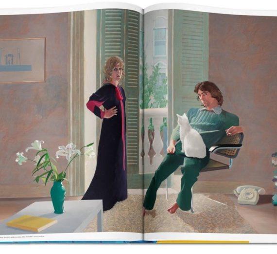 David Hockney - TASCHEN 1