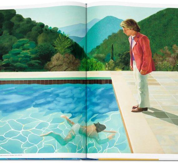 David Hockney - TASCHEN 2