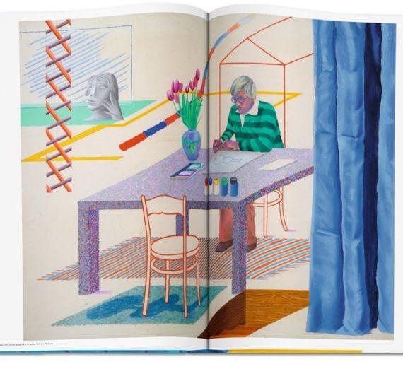 David Hockney - TASCHEN 3