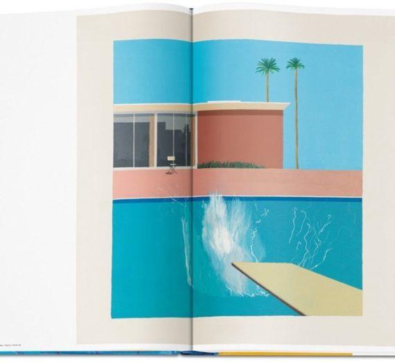 David Hockney - TASCHEN 4