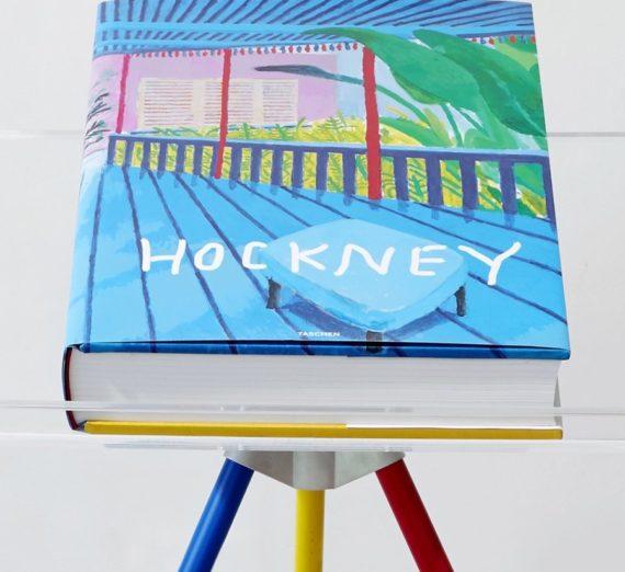 David Hockney - TASCHEN