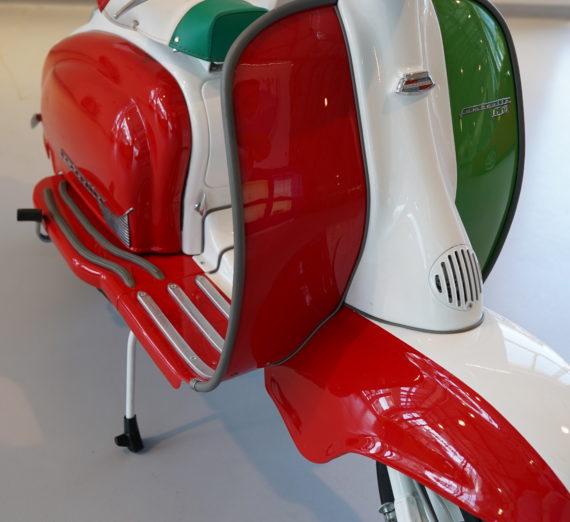Lambretta Li 125 Series 2 10