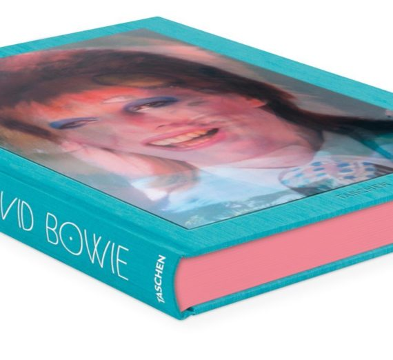 Mick Rock. David Bowie, Art Edition No. 101–200, 'Scotland, May 1973' Edition of 100 8