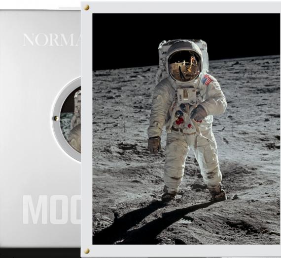 MoonFire - Collectors Edition