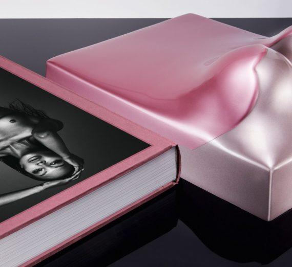 Naomi Campbell, Art Edition No. 101–200, Paolo Roversi 'Vogue Italy' Edition of 100 7