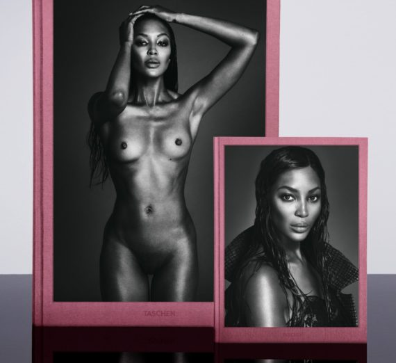 Naomi Campbell, Art Edition No. 101–200, Paolo Roversi 'Vogue Italy' Edition of 100 8
